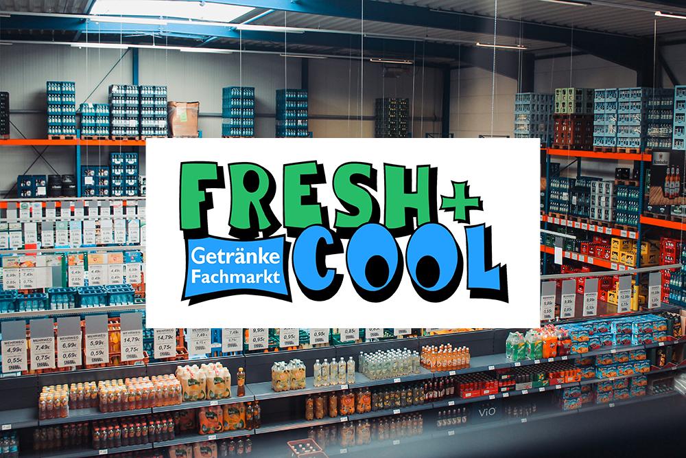 FRESH+COOL Getränkefachmärkte