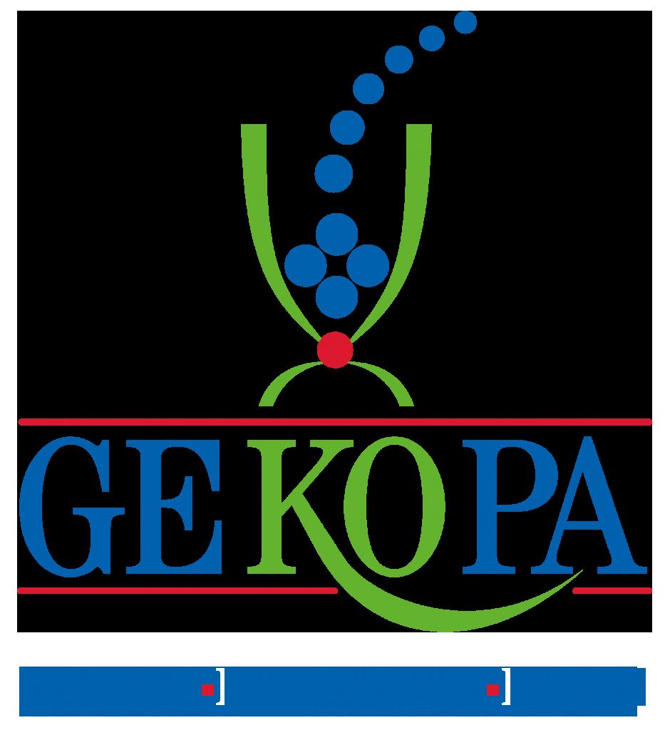 GEKOPA Logo